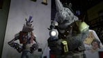 2012 Bebop Rocksteady preparing to fire