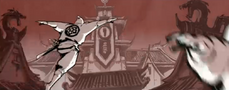 Hamato ninja
