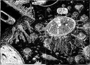 Triceraton Homeworlds