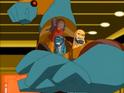 08 Clash of the Turtle Titans - Fast Forward - Season 06 - TMNT 2003 15-47 screenshot