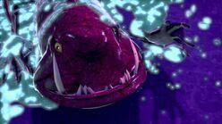 Fishface mutates