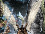 Baxter Stockman (Batman/TMNT)