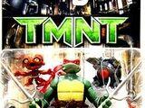 Monster Capture Raph (2007 action figure)