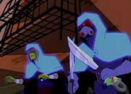 Street Phantoms (Season 6)