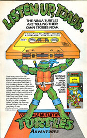TMNT-Adventures-comics-read-along-cassette-advertise