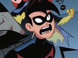 Timothy Drake (DC Animated Universe)
