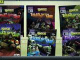 Teenage Mutant Ninja Turtles: Tales from the Turtle Lair