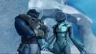 Tortues Ninja TMNT 402 – Sal Commander Mona Lisa 4