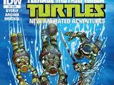 Teenage Mutant Ninja Turtles: New Animated Adventures issue 5