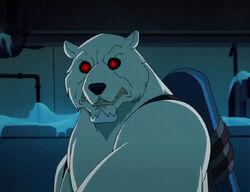 Batmanvstmnt - mr freeze mutant