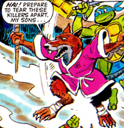 Splinter fleetway