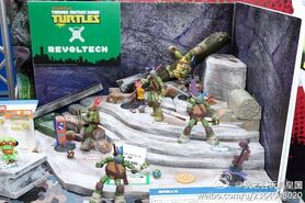 04 Revoltech TMNT scaled 600