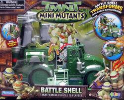 Battleshell2007