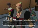 Dragon Face (2003 video games)