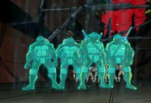 TMNT Turtles Space 1a