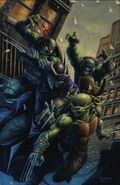 Tmnt100 vsshredder