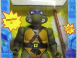 Giant Turtles Donatello (1990 action figure)
