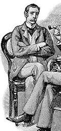 SH Watson Sidney Paget
