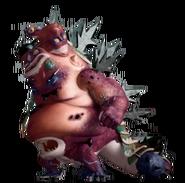 12 Mega Shredder