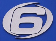 Channel 6 News Logo