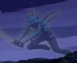 Ghostdemon