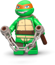 Mikey LEGO
