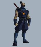 03 Feudal Guard II