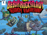 TMNT: Bebop & Rocksteady Destroy Everything!/Gallery