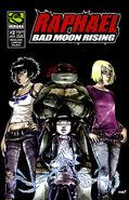 Bad Moon Rising 2