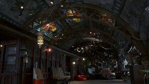 Subway station movie 3