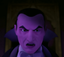Vlad Dracula (2012 TV series)