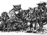 Road Hogs Gang
