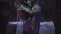 Super Shredder Jumping With Splinter 1