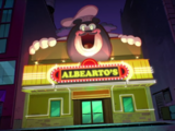 Albearto's