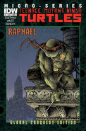 Raphael Micro cover Global Conquest Edition