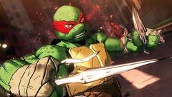 Raphael mim
