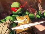 Raphael (IDW video games)
