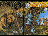 The Fugitoid's Origin