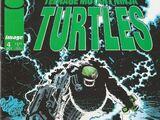 Teenage Mutant Ninja Turtles issue 4 (Image)