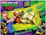 Ninja Star Blaster (2013 toy)