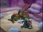 Bye bye fly 23 - turtles