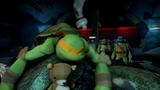 Michelangelo's Teddy Bear 1