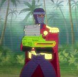 CB2RK Ninja Commander