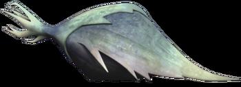 Garra de viboralga