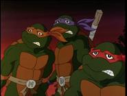 The return of dregg 100 - turtles