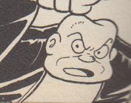 Dumbo manga