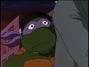 The beginning of the end 21 - donatello