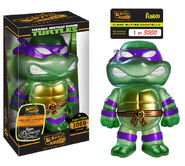 Clearglitterdonatello