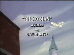 Rhinoman