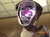 TMNT 12 Campbell true face